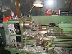 Werkstatt Gantner zu Hause